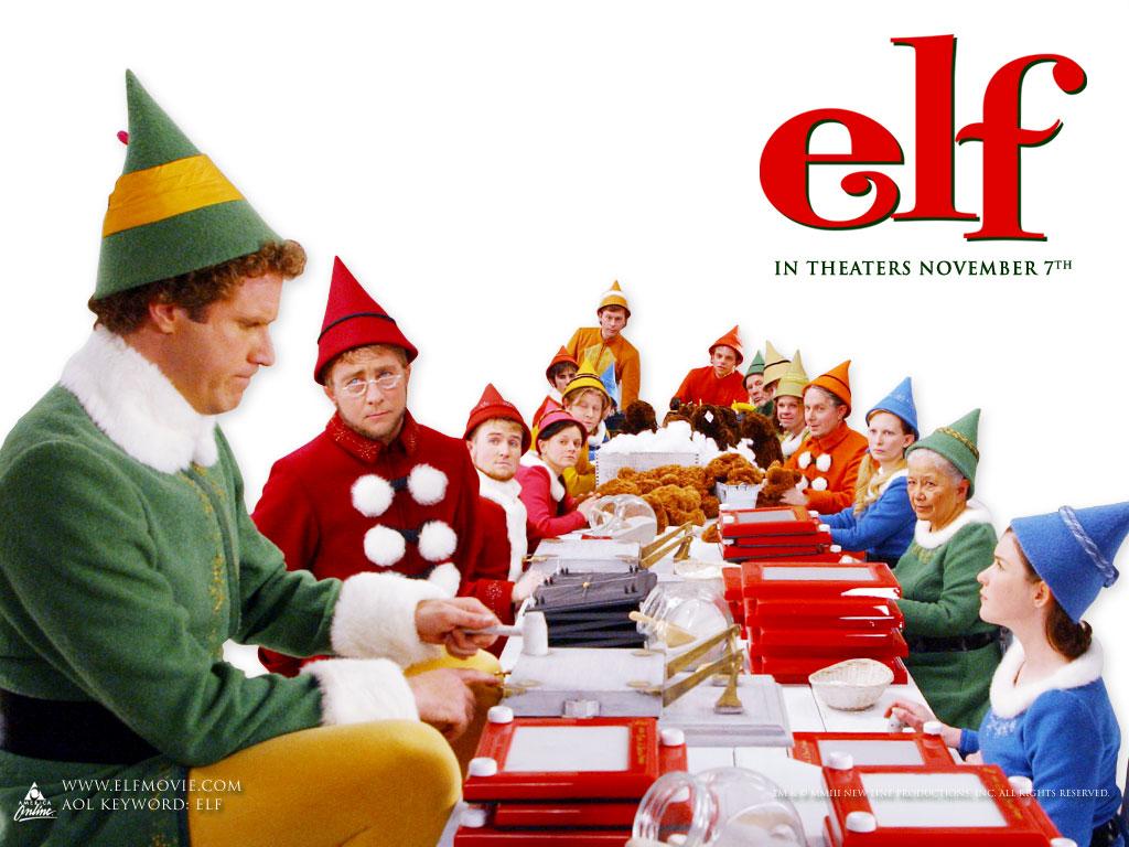 「Elf 2003」の画像検索結果