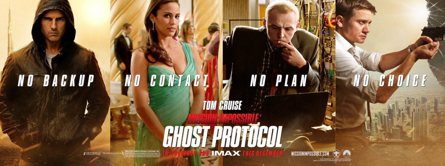 Mission impossible ghost protocol icon   movie mega pack 2 iconset.