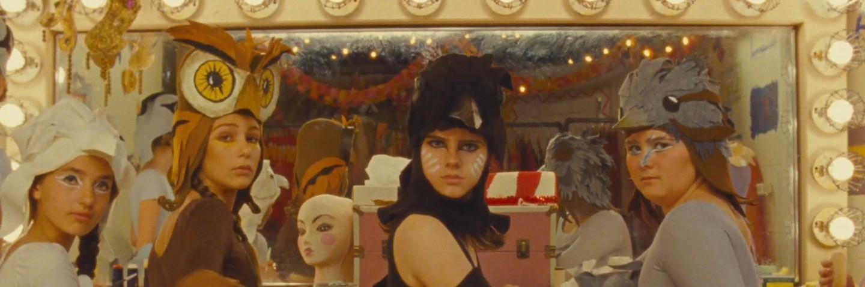 MOONRISE KINGDOM movie review2012
