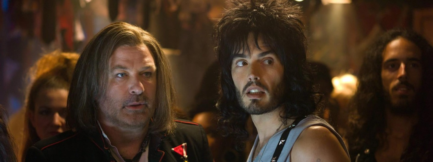 ROCK OF AGES (2012) moviereview