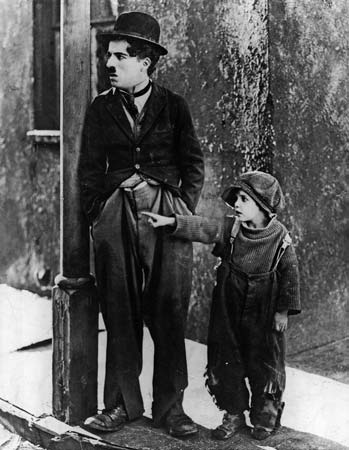 a review of the kid by charlie chaplin Charlie chaplin conducts the kid: if you are interested in having the mookse and the gripes review a book or film, please let us know.