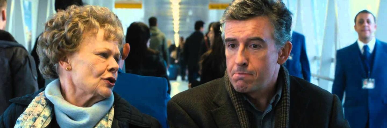 PHILOMENA (2014) moviereview