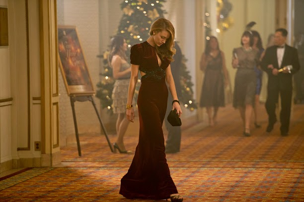 The Age Of Adaline 2015 Movie Review Splatter On Film