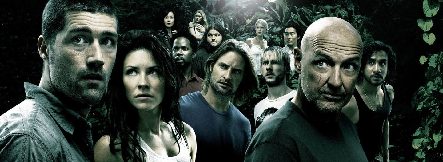 LOST (2006-2012) tv series review