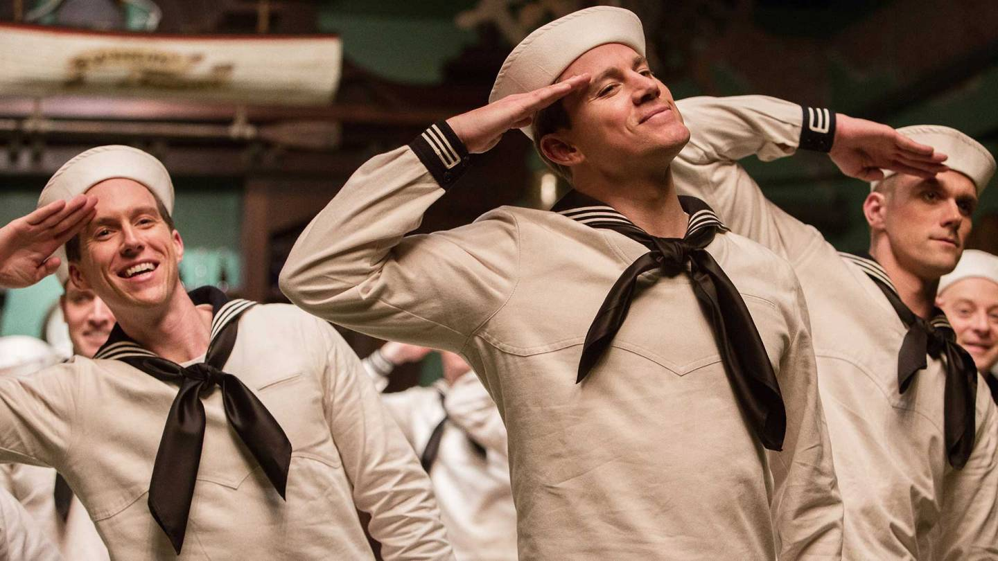 HAIL, CAESAR! (2016) moviereview